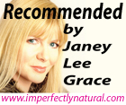 Janey Recommends us